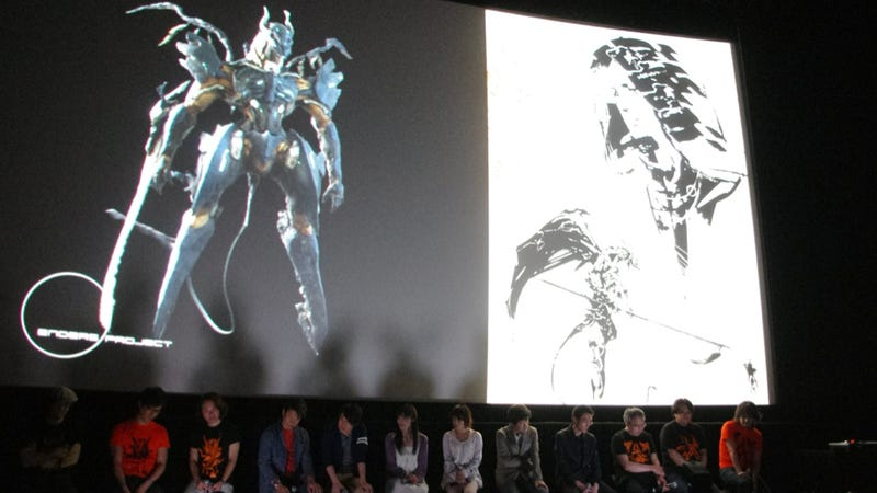 That New Zone of Enders Was Canned...for Now