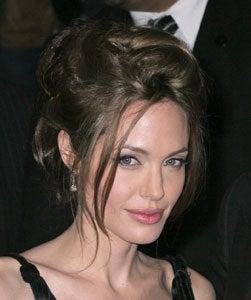 Angelina Jolie: A Jealous Bitch Just Like The Rest Of Us