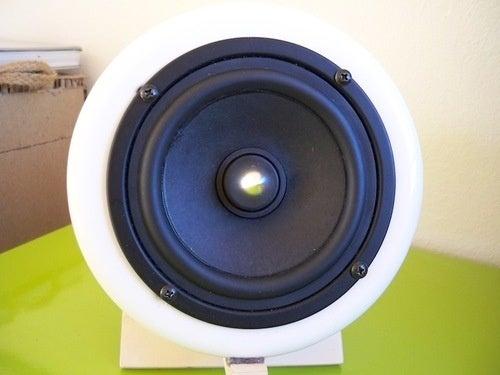 Ceramic Speakers Gallery