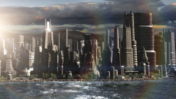 Galactica Heading to Caprica After All?