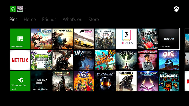 10 geniales características de Xbox One que quizás desconocías