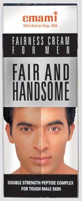 In India, Fair Is Handsome & Dark Is Doomed