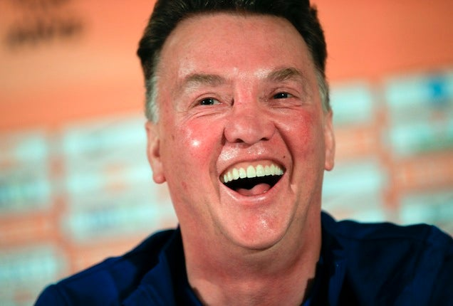 Man United Hire New Manager, Already Expect To Win Premier League