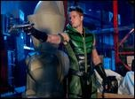 Smallville Isis Episode Stills