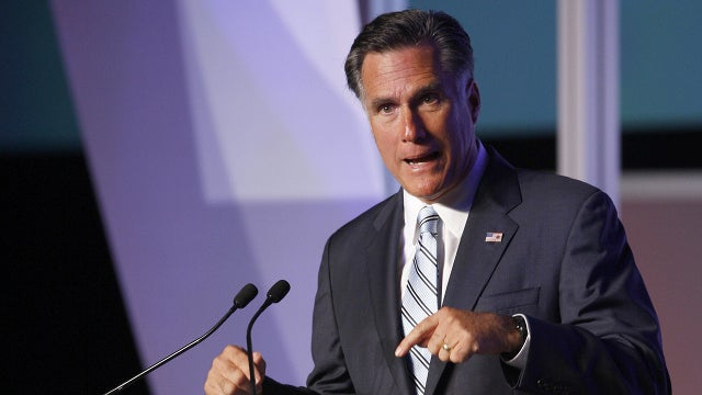 Secret Footage of Romney Was Filmed at Estate of Sex Party-Throwing Hedge Fund Manager