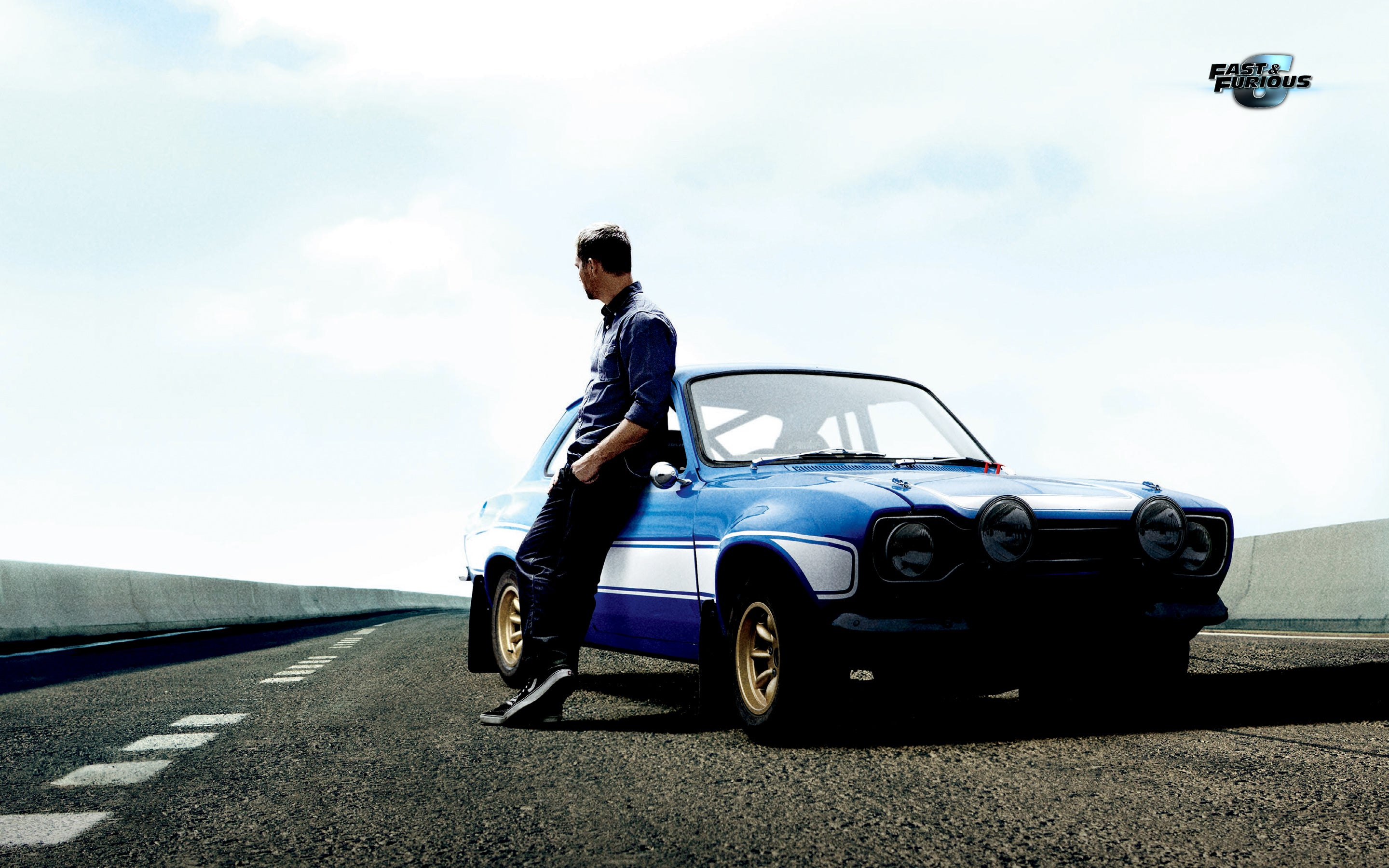 Fast and furious 6 release date