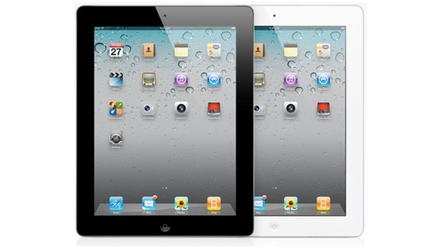 Are You Going to Buy the iPad 2?