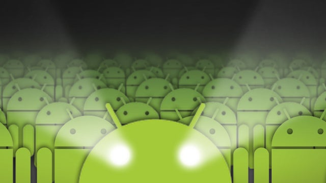 Terrifying Android Malware Hacks Your PC and then Eavesdrops On You With Its Microphone