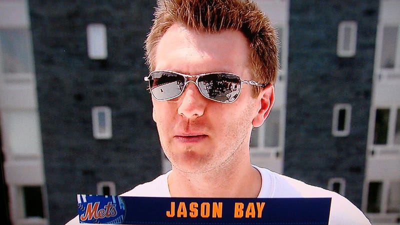 "NYDN: ""Blah blah blah blah rain blah blah blah Niese blah blah Astros blah blah Mets got spanked."""