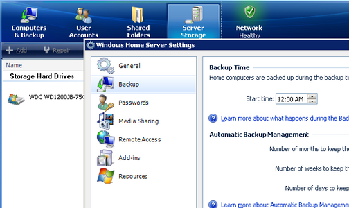 Five Best Offline Backup Tools