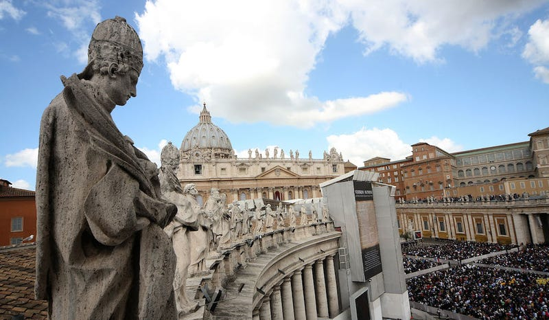 Archbishop Says the Vatican Has Punished Thousands of Priests