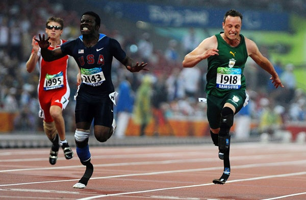 Paralympics: The Games Where Bionic Athletes Reign
