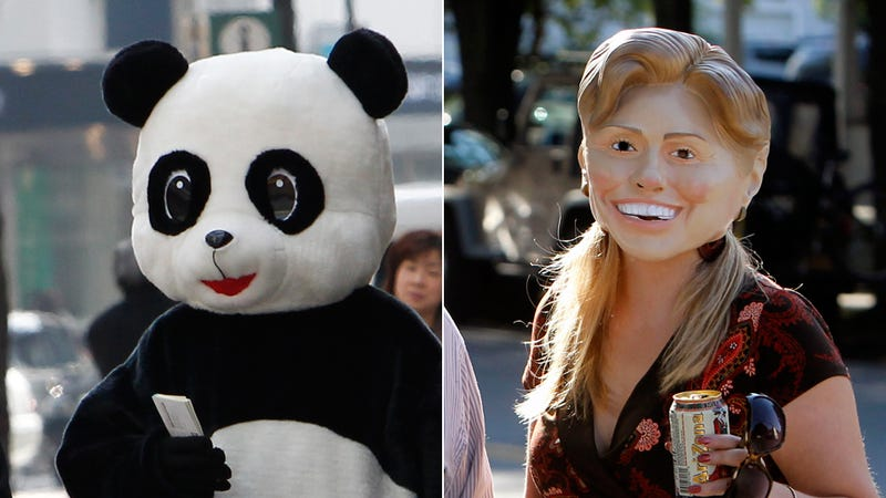 The Lynchian Panda-Clinton Oral Sex Video Produced by a Powerful Tea Party Group