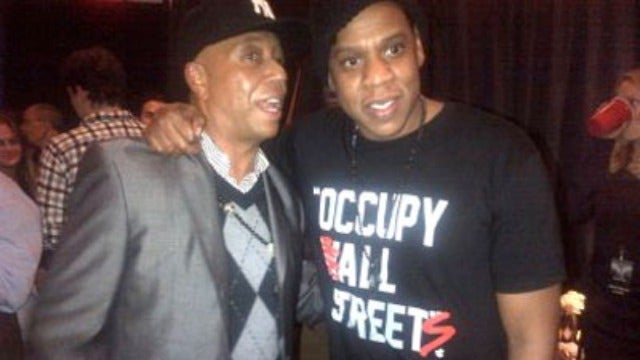 Jay-Z Not Selling His Controversial 'Occupy All Streets' Shirts Anymore