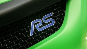 2014 Ford Focus RS, A Dodge Barracuda, And Santorum Spreads His Anti-Bailout Message