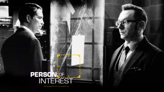 "Person of Interest ""Root Path"" or /"