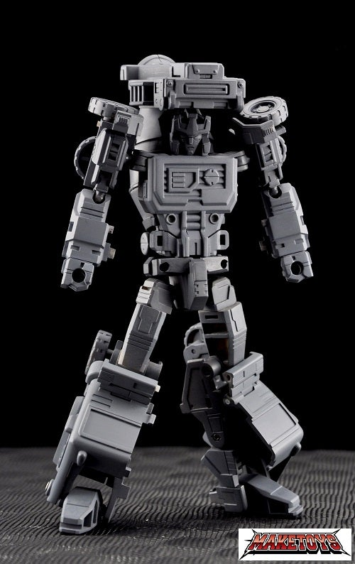 This is the Transformers Toy of My Dreams