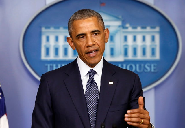 Obama: U.S. to Expand Sanctions Against Russia