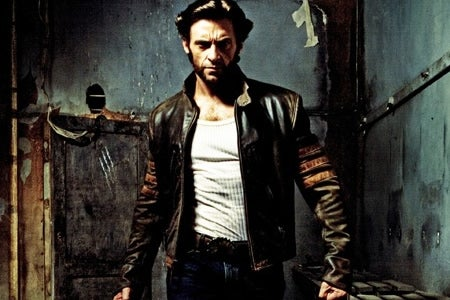 Wolverine 2 - It's On... And In Japan