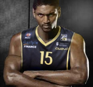 Ron Artest Will Play In The Worst Basketball League In Europe