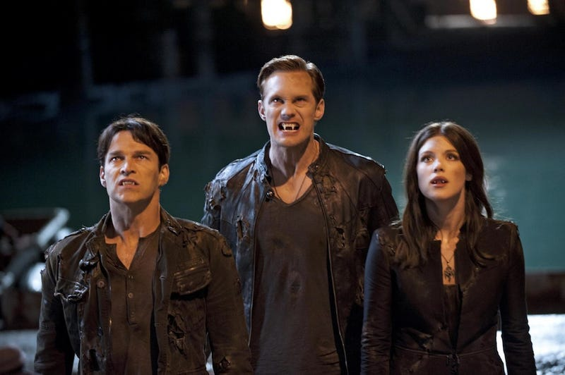 The Most Alarming Things We've Learned About True Blood Season 5
