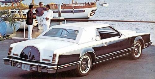 What's Your Favorite Land Yacht?