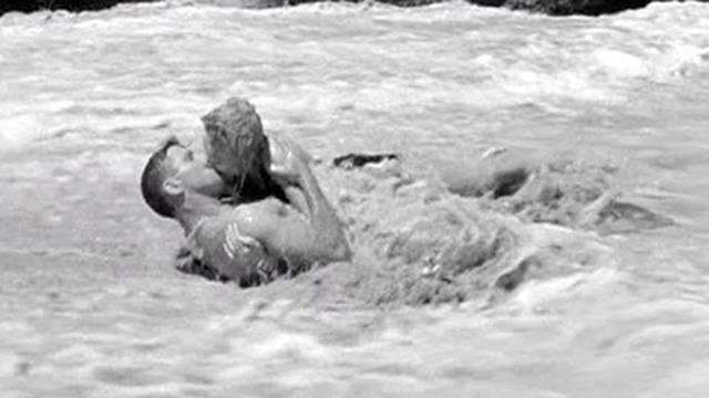 From Here To Eternity Gets Its Gay Back