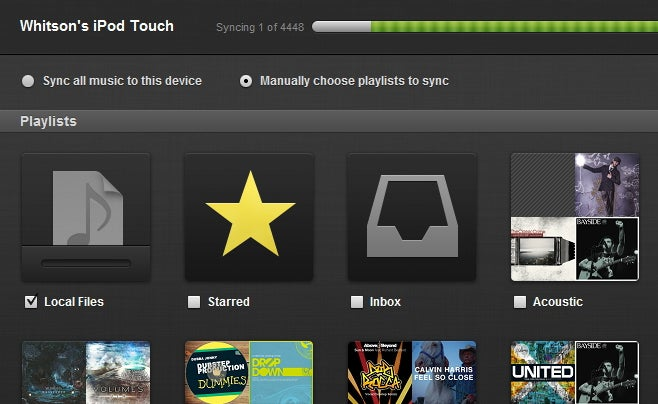 Why Spotify and Rdio Aren't Ready to Replace Your Music Library