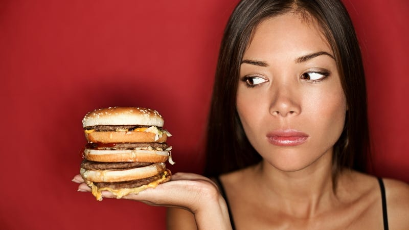 Scientific Proof That Junk Food Makes You Miserable