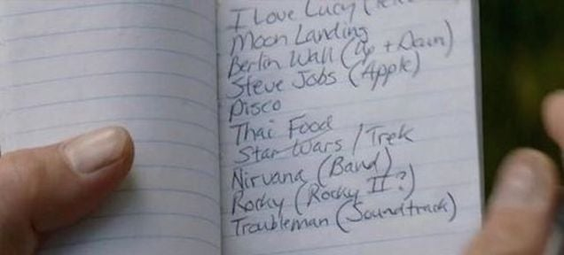 """Captain America's """"To-Do List"""" is different depending on the country"""