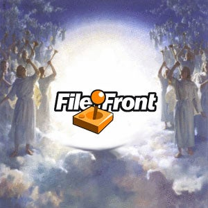 And On The Third Day, FileFront Was Risen