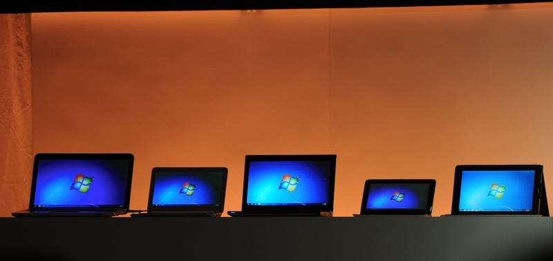 The Future of Windows Isn't Just PCs Anymore