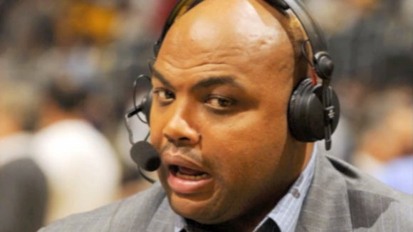 """Charles Barkley Is """"Embarrassed"""" By The State Of The NBA"""