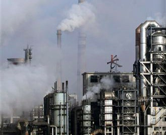 Pollution is Mutating Your Sperm at an Alarming Rate