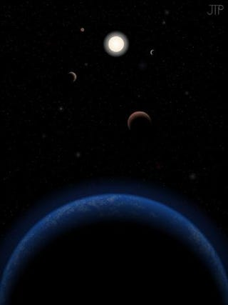 Sorry Trekkies, Tau Ceti Probably Doesn't Harbor Alien Life