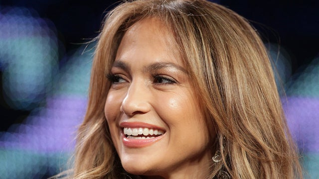 Jennifer Lopez's American Idol Sham