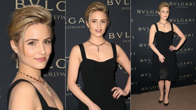 Let's Drool Over the Jewels and Clutches at the Bulgari Oscar Party
