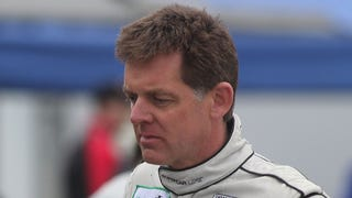 Report: Feds To Charge Racer Scott Tucker With Racketeering