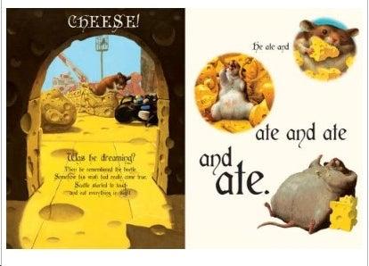 Hopefully This Huge Controversy Won't Hurt Sean Delonas' Children's Book