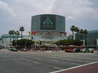 Atari Nixes Official E3 Presence