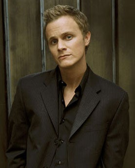 Hollywood PrivacyWatch: David Anders