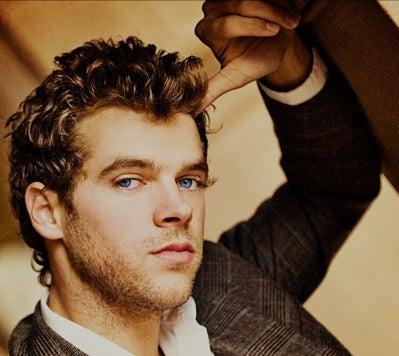 New Pretty Boy Joins True Blood's Growing Cast