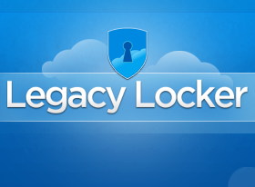 Legacy Locker Hands Over the Keys to Your Online Life When You Die