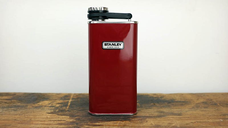 A Stanley Flask Looks Good So You Can Be Bad
