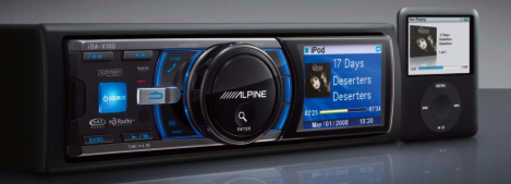 Alpine's 2008 Aftermarket Audio Catalog Surprisingly Filled With Goods