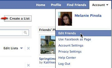 How to Keep People from Seeing All Your Facebook Info
