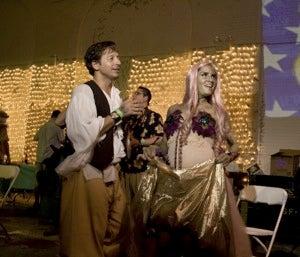 The Mermaid Parade Ball
