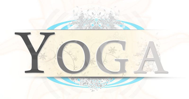 Finally A Dedicated Wii Yoga Game