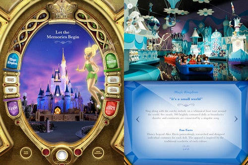 Save Hundreds and Take the Kids to Disney World's...Free iPad App