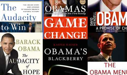 Please Stop Writing Books About Barack Obama